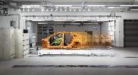 Neues Volkswagen Kompetenzzentrum Sicherheit