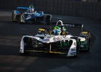 Nach Mexiko-Triumph: Audi zur Formel E in Uruguay