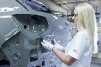 Audi Ergebnisbeteiligung steigt auf  4.770 EUR