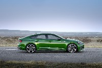 Der neue Audi RS 5 Sportback