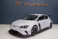 Der neue CUPRA e-Racer