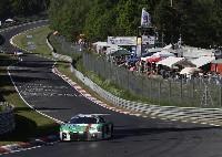 Audi peilt fünften Sieg bei den 24 Stunden Nürburgring an