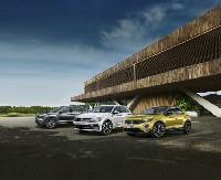 Volkswagen lädt zu SUV-Fahrtagen