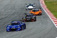 Audi R8 LMS gewinnt Auftakt der GT Asia Series