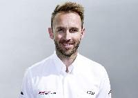 DTM-Champion René Rast im Audi RS 3 LMS