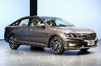 Neue Volkswagen Modelle für China