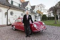 Wolfgang Porsche ist die Identifikationsfigur unseres Unternehmens