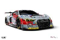 24 Stunden Nürburgring - größtes Festival des Jahres für Audi Sport