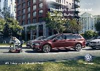 Volkswagen schaltet Werbung gezielt im Stau