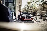 Audi vernetzt das Elektroauto mit dem Haus