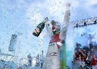 Historischer Sieg für Audi vor Rekordkulisse in Zürich