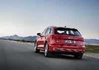 Audi-Absatz im Mai leicht über Vorjahr