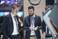 Porsche beteiligt sich an kroatischer Sportwagenfirma Rimac