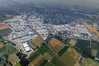 Zulassungsbehörde KBA bei Audi in Ingolstadt