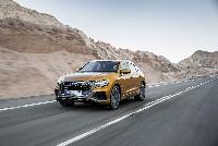 Audi Q8 ab sofort bestellbar