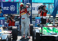 Audi Sport ABT Schaeffler ist Formel-E-Champion