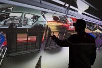 Virtuelle Realität in der Autoindustrie