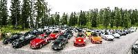 70 Jahre Faszination Porsche Sportwagen