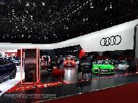 Die drei teuersten Audis, die jemals gebaut wurden
