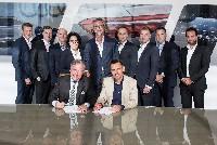 Audi und Partnerverband schließen Verhandlungen erfolgreich ab