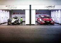 Audi mit Formel E und DTM in die Zukunft