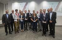 Audi ehrt Mitarbeiter mit Präventionspreis