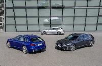 Österreich-Informationen zum neuen Audi A6 Avant