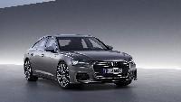 5 Sterne: Der neue Audi A6 im Euro NCAP