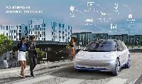 VW und Microsoft gehen strategische Partnerschaft ein