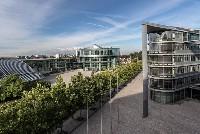 Sondersituation in Europa belastet Auslieferungen der AUDI AG im September