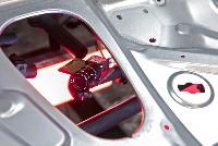 Audi optimiert Qualitätsprüfung im Presswerk mit Künstlicher Intelligenz