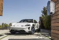 Mit dem Taycan bricht Porsche ins elektrische Zeitalter auf