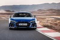 Umfangreiches Update für den Audi R8