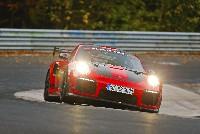 Porsche erzielt neuen Rundenrekord auf der Nürburgring-Nordschleife