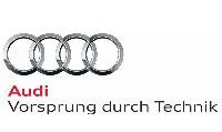 Audi-Auslieferungen im Oktober -25,7 Prozent
