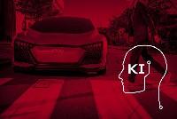Verantwortungsvollen Umgang mit KI bei Audi