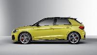 Österreich-Informationen zum neuen Audi A1 Sportback