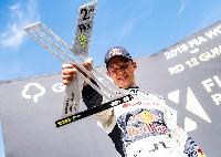 Rallycross: Audi-Pilot Ekström Vizeweltmeister