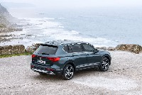 SEAT Tarraco: neues SUV-Flaggschiff