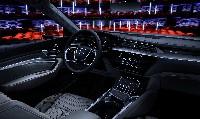 Audi zeigt auf der CES 2019 neue Entertainmenttechnologien im Auto