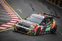 TCR statt WRX - Rallycross-Weltmeister Kristoffersson startet 2019 im Volkswagen Golf GTI TCR