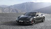 Porsche ruft Panamera-Modelle in die Werkstätten