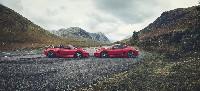 Der neue Porsche 718 T - reduziert auf maximales Fahrvergnügen