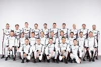 Porsche Motorsport geht mehrjährige Partnerschaft mit PUMA ein