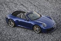 Porsche präsentiert das erste Modell-Derivat seiner 911er Ikone