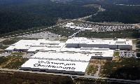 Volkswagen baut neue Generation von Elektroautos in Chattanooga