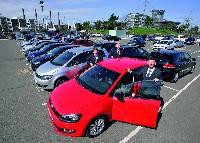 Volkswagen lädt zur STYLE Tour 2011 ein