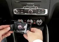 Audi A1 Kurzinfo: Infos zur Bedienung direkt auf dem iPhone