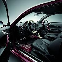 Der Audi A1 im individuellen Look