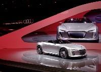 """Audi als """"Brand of the Year"""" ausgezeichnet"""
